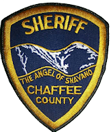Chaffee County Sheriff